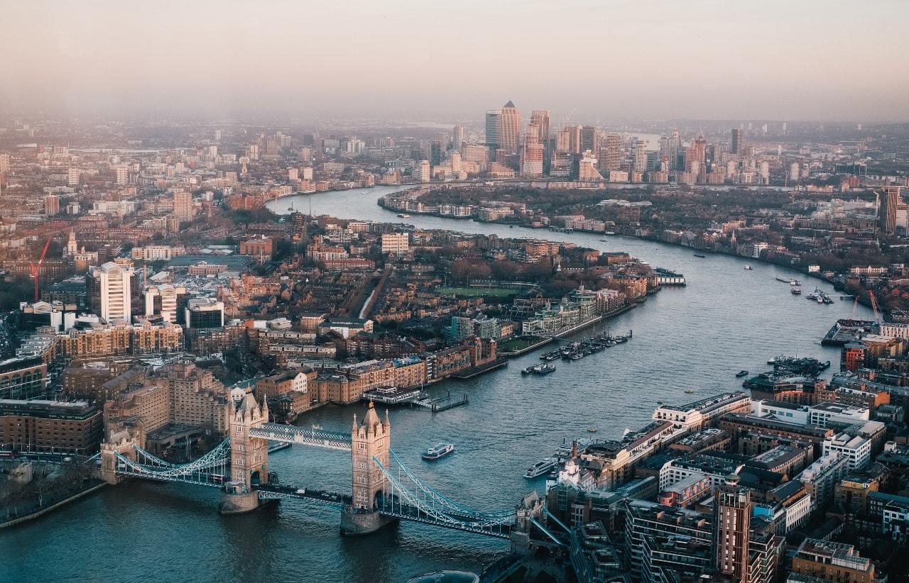 inversiones rentables con London Capital