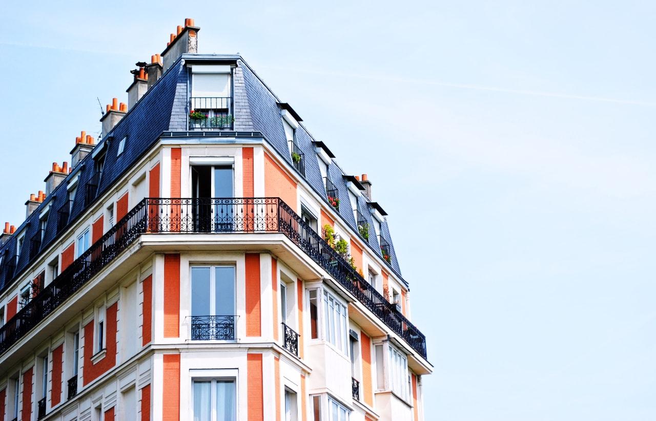 qué es la tasación inmobiliaria